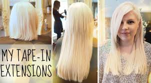 in hair extensions mikhila