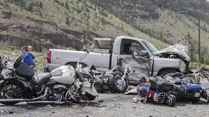 oregon man arrested in crash that killed 3 german bikers kval