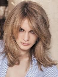 Frisuren Schulterlanges Durchgestuftes Haar by Schulterlang Und Frech Durchgestuft Mittellange Haare