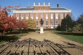 Where Is Kensington Palace Kensington Palace Venue Hire Kensington London Londontown Com