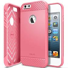 amazon black friday deals iphone obliq rugged slim fit for iphone 6 retail packaging flex pink