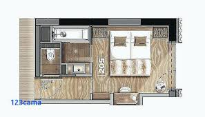 plan chambre nouveau plan chambre salle de bain dressing pour deco salle de plan