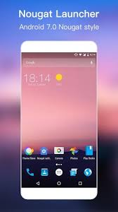 for android 2 3 apk nougat launcher 2 3 2 apk for android softstribe