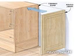 how to make your own shaker cabinet doors best home furniture