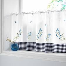 kitchen curtain ideas photos adorable cafe curtains ideas and designs to add style to your home