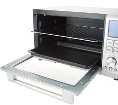 Fagor Toaster Oven Cook U0027s Essentials Chef Series Digital Convection Oven Page 1