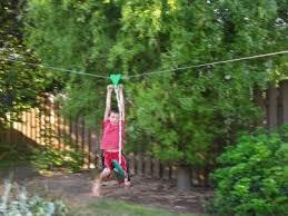 Backyard Zip Line Ideas 8 Best Zip Line Images On Pinterest Zip Line Backyard Backyard