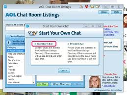 Chat Room by How To Join Aol Chat Rooms Techwalla