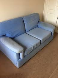 Relyon Sofa Bed Free To Home Well Worn But Comfy Relyon Sofa Bed All
