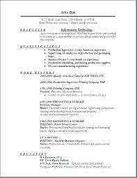 resume format exle resume format microsoft word cv resume