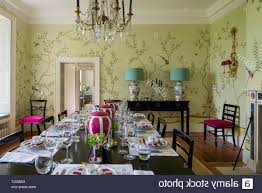 Dining Room Accent Wall by Home Design Dining Room Wall Paper Damask Wallpaper Accent In 93