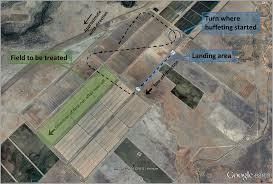 investigation ao 2016 099 forced landing involving a cessna
