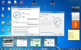 ordinateur de bureau avec windows 7 chap 2 windows 7