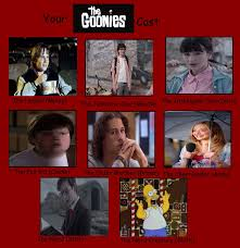 Goonies Meme - my goonies cast meme by lorddurion on deviantart