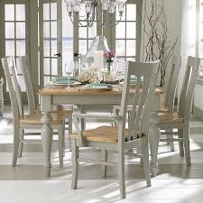 Best Better Dining Room Sets Images On Pinterest Dining Room - Shabby chic dining room set