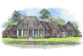 style home plans country home plans louisiana house plans
