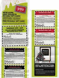 black friday store coupons black friday 2015 michaels ad scan buyvia