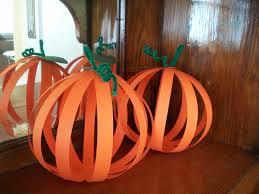simple paper pumpkin craft for woo jr activities
