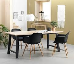 Jysk Side Table Sidetable Kalby Licht Eiken Jysk