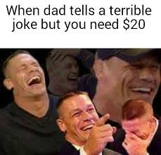 Funny Dad Memes - 18 funny dad memes time to poke fun at dad sayingimages com