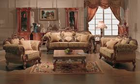Engaging French Country Living Room Sets  French Country - Country living room sets