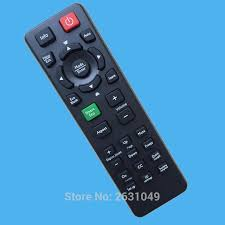 Proyektor Benq Mx501 wholesale remote suitable for benq projector ms517 mx720