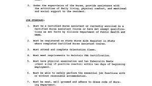 Cna Resume Builder Nursing Assistant Resume Cna Sample Resume 18 Cna Resume Examples