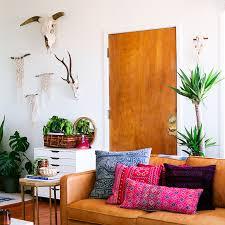 inspired home interiors an inspired bohemian home in the california desert design sponge