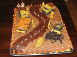 construction birthday cake construction site birthday cake better recipes