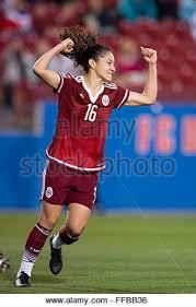 iva en mexico 2016 frisco texas usa 10th feb 2016 puerto rico midfielder laura
