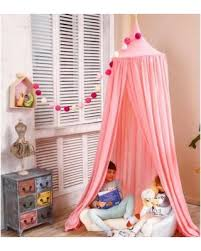 Princess Canopy Bed Don U0027t Miss This Deal Lovetree Princess Canopy Kids Indoor Castle
