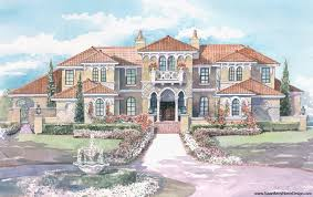 mansion designs mediterranean mansion designer susan berry home design