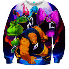 space jam sweater monstars sweater monstars bupkus space jam