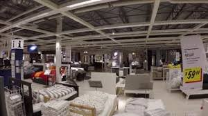 Ikea Inside One Side Of People Shopping Their Furniture Inside Ikea Store With