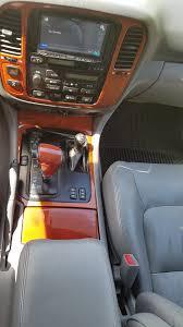 lexus west calgary for sale 2000 lexus lx470 arb bumper suspension uca u0027s 34