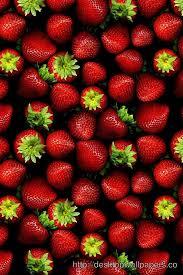 whatsapp wallpaper red strawberry whatsapp wallpaper desktop wallpapers free