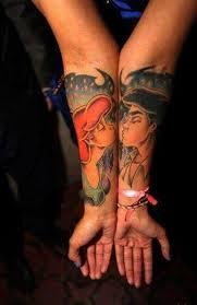 tattoos life n fashion