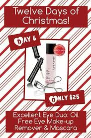 on the 6th day of christmas my mary kay consultant gave to me