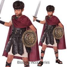 Halloween Costumes Spartan Ck258 Spartan Warrior Roman Gladiator Medieval Halloween Boys