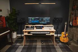 Desk Platform Fall In Love With Your Studio With Platform By Output A Desk Made