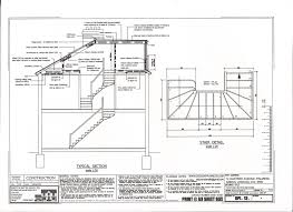 Loft Conversion Floor Plans by Loft Conversion Plans Permitted Development Building Regulations
