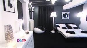 chambre gris noir best peinture noir et blanc chambre gallery amazing house design
