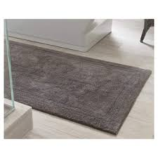 Silver Bath Rugs Grey Bathroom Rugs Rugs Decoration