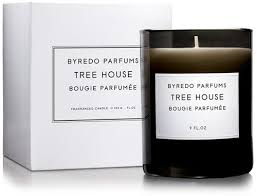 byredo launches tree house candle scented home garden