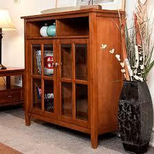 Solid Oak Buffet by Dining Furniture Mission Furniture Craftsman Furniture