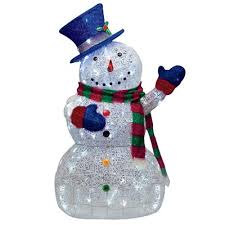 snowman outdoor lights 12 ways to make your different