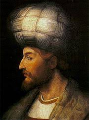 Ottoman Ruler This Is Babur He Was Probzbly One Of The Most Amazing Rulers In