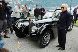1940 bugatti super cars