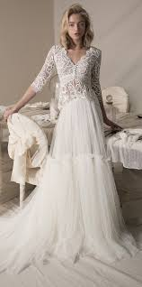 lihi hod wedding dress lihi hod danielle lace wedding dress with sleeves