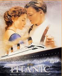 film titanic uscita titanic vita di un io